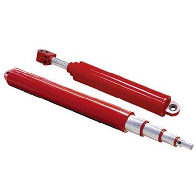 Sanitation Vehicle Cylinders