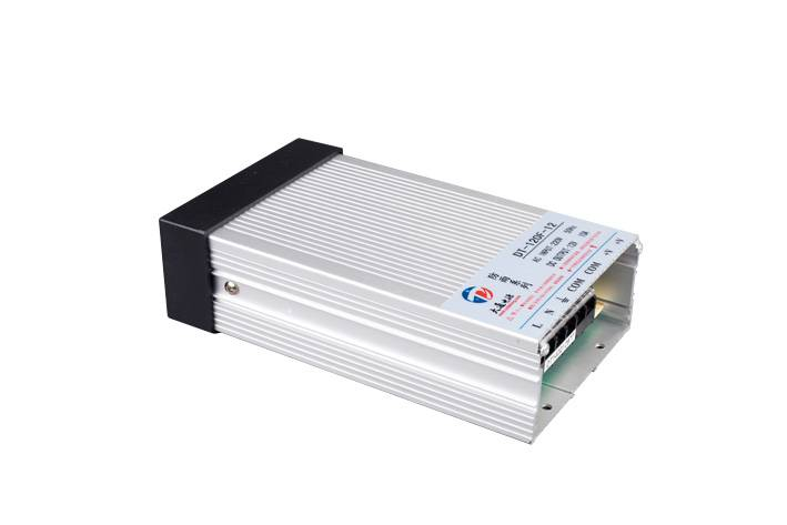 Outdoor Rainproof Power Supply 100W 12V24V/36V/48V(DT-100F)