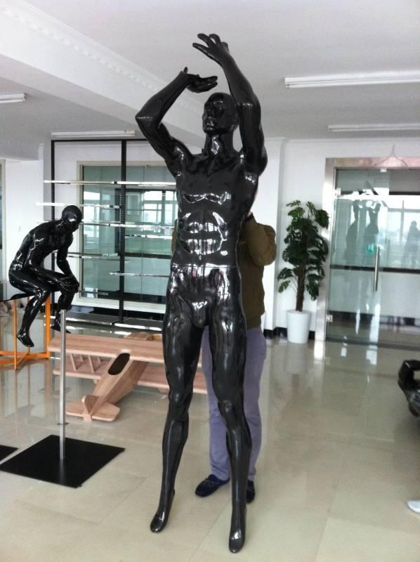 sports mannequin