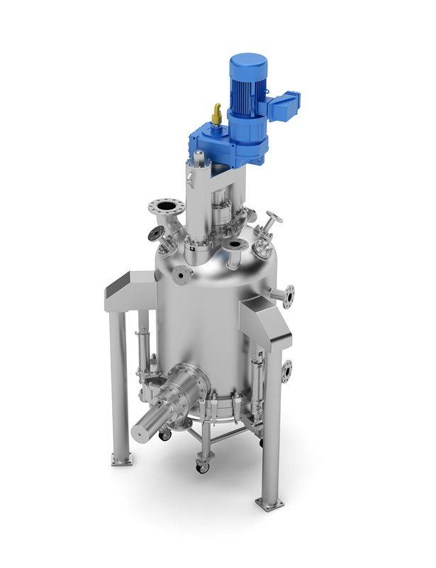 Industrial used nutsch filter dryer
