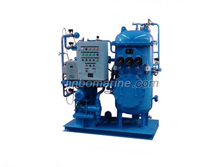 YSZ Series 15 PPM Bilge Water Separator