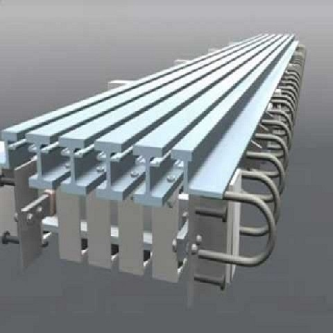 Factory Direct Sale Reinforced Stainless Modular Expansion Joint for Transportation Construction