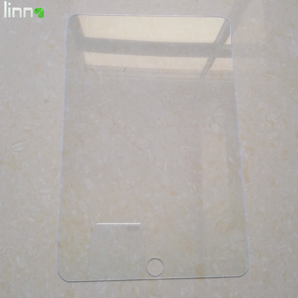 No bubble Anti glare Matte screen protector for mobile phone tempered glass for ipad air 1 2