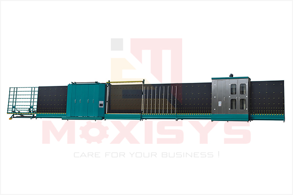 Insulating Glass Production Line 25 NW