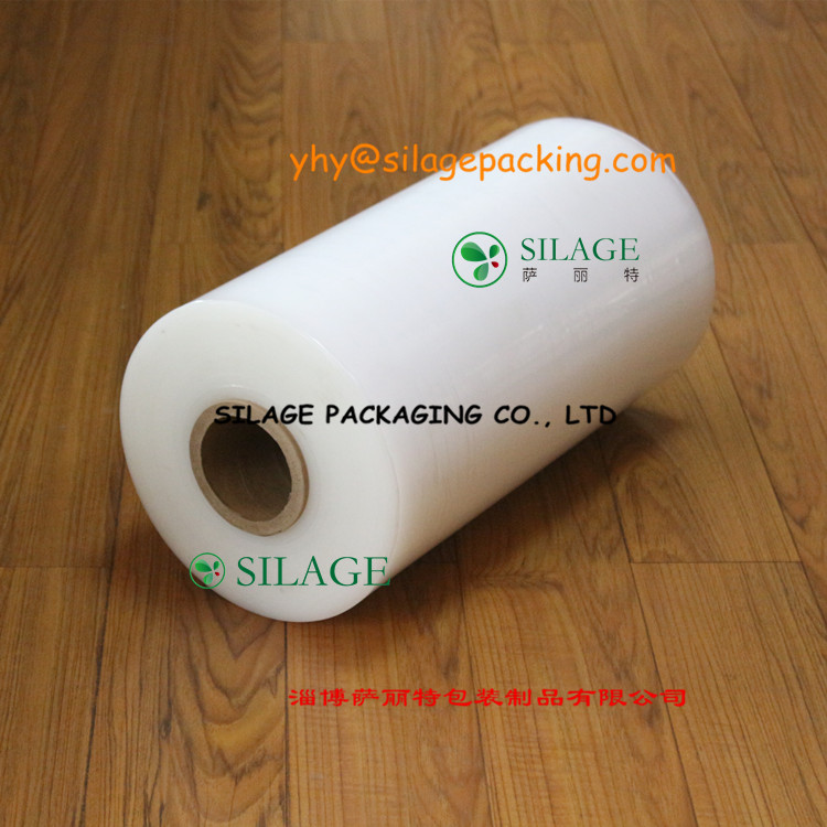 Machine Stretch Film and Manual Stretch Film For Pallet Packing Film