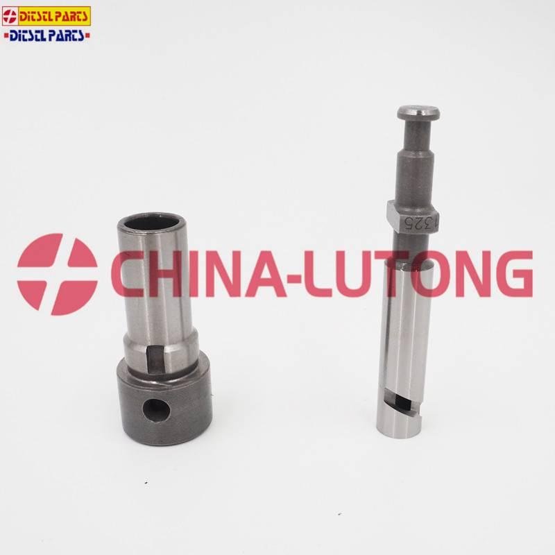Injector Pump Plunger 1 418 325 895 Fuel Diesel Engine Plunger