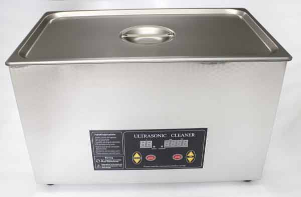 35L Digital Display Ultrasonic cleaner