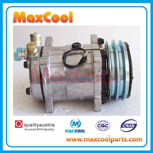 SD508 compressor with black clutch AA wholesale and retail