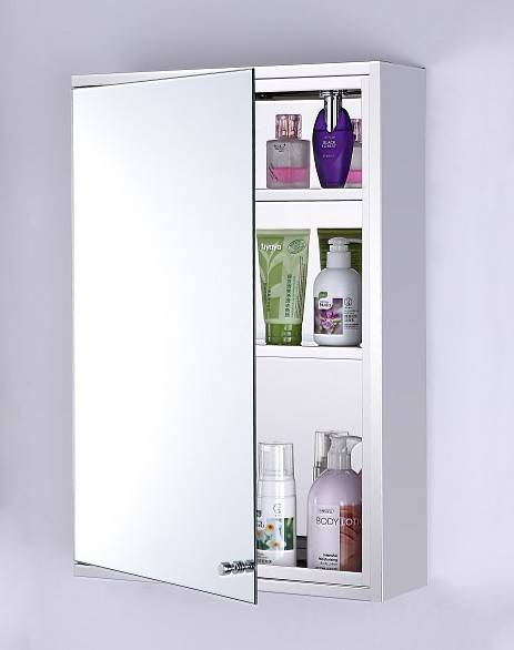 Stainless steel standing storage cabinet, bathroom cabinet, hospital cabinet