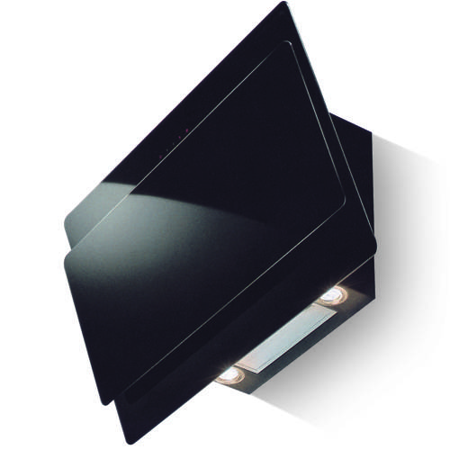 wall mounted Exhaust Hood with 90CM Black /white (DL-023)
