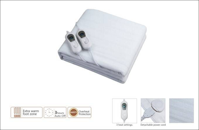 Heating Underblanket export from China