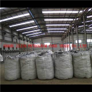 Petroleum Coke Graphite Carburant For Iron and Steel Foundry Casting