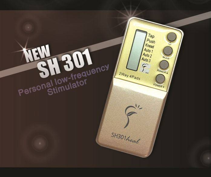 Personal Low Frequency Stimulator Set (SH301)