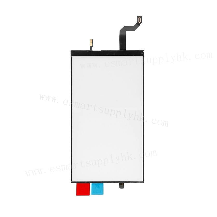 Replacement Part for Apple iPhone 6S Plus Backlight Film With Home Button Extension Flex Ribbon - A