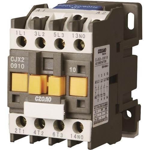 CJX2/LC1 AC Contactor