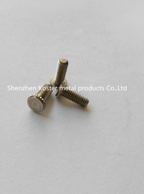 Factory Price Consealed-Head Chc-M3-8 Self Clinching Bolt