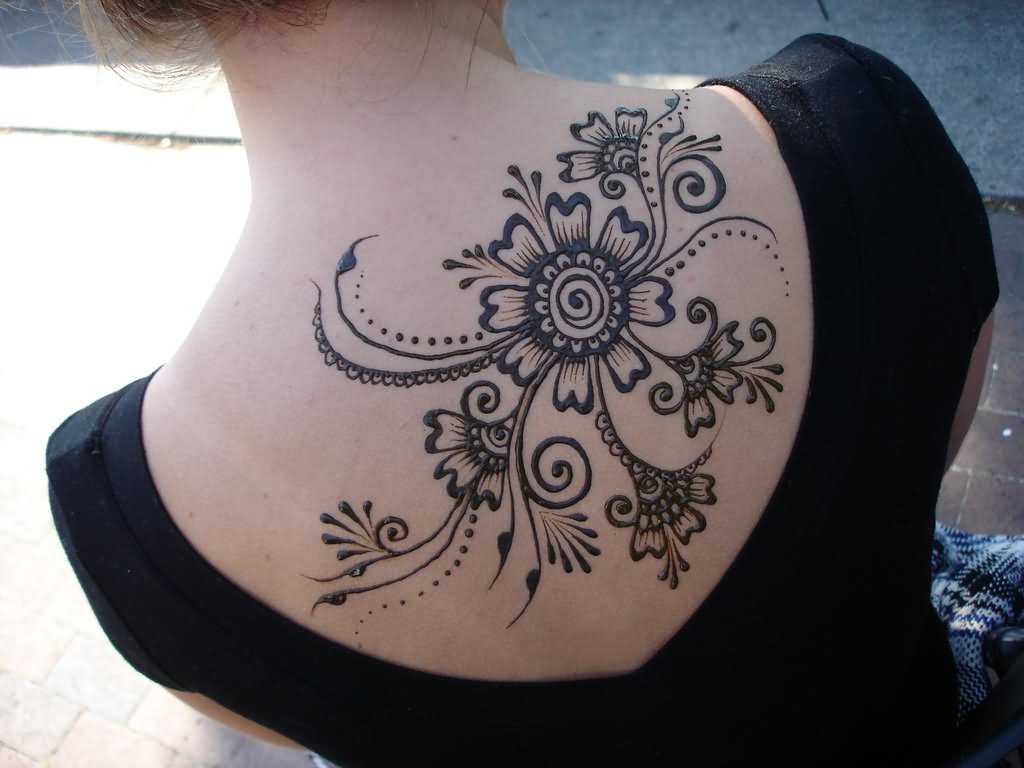 Permanent Henna Tattoo in India- Henna Powder Wholesaler