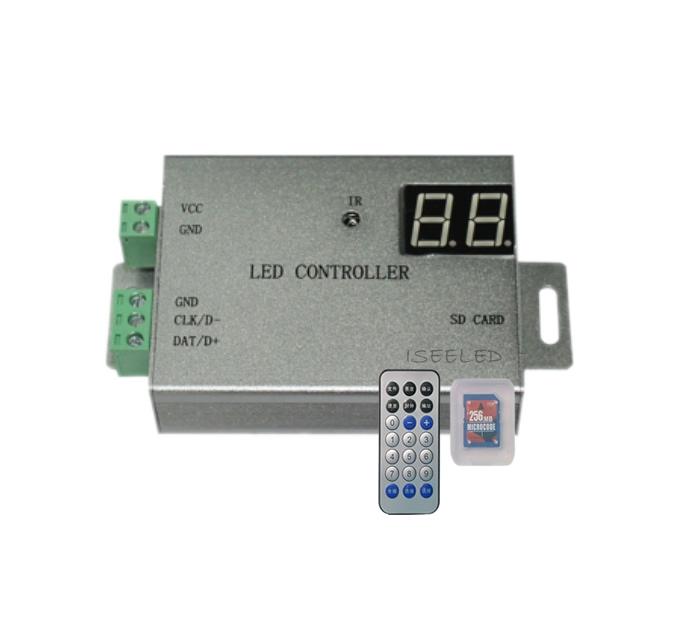 IR LED Controller LED RGB Lights Dimmer