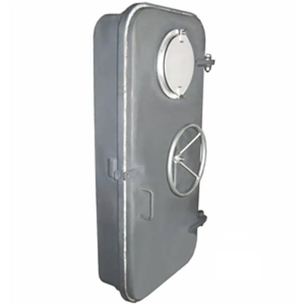 Quick Open&Close Watertight Steel Door