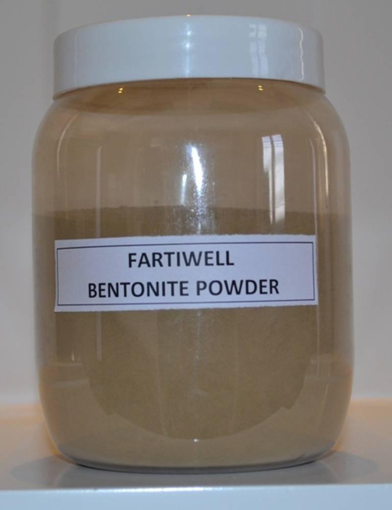 Fertiliser Grade Bentonite