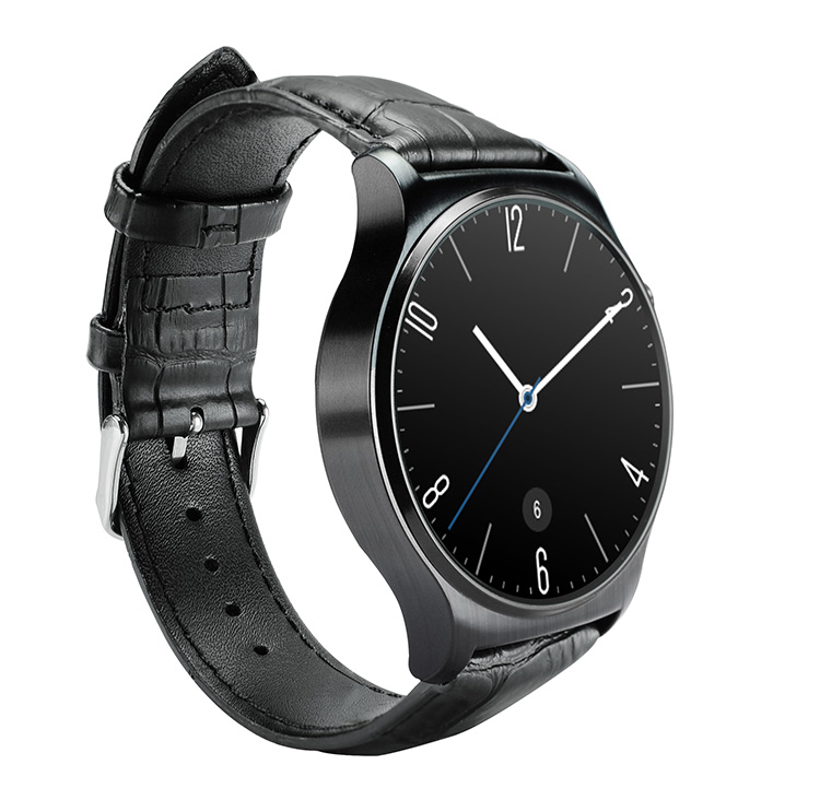 1.33 inch smart watch with 300mAh big battery factory price