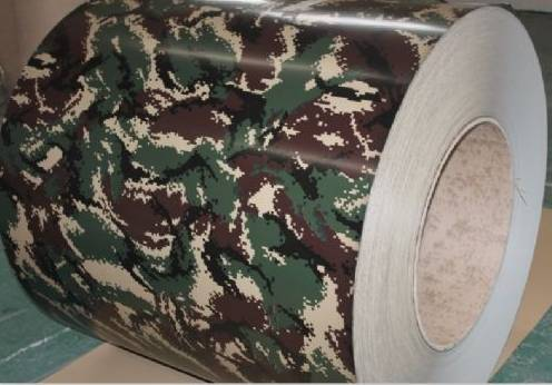 military coils