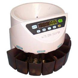 KY-1010 coin counter