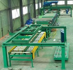 FR Aluminium Plastic Composite Panel Manufacturing Plant