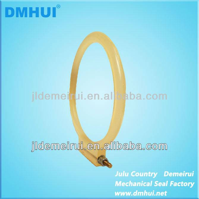 Rubber O-ring for excavator