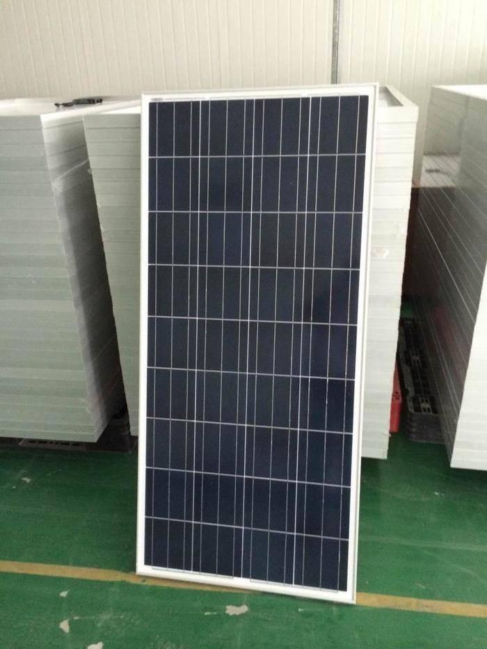300W polycrystalline solar module