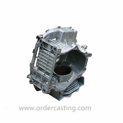 Customized Aluminum Precision Die Casting for Auto Part