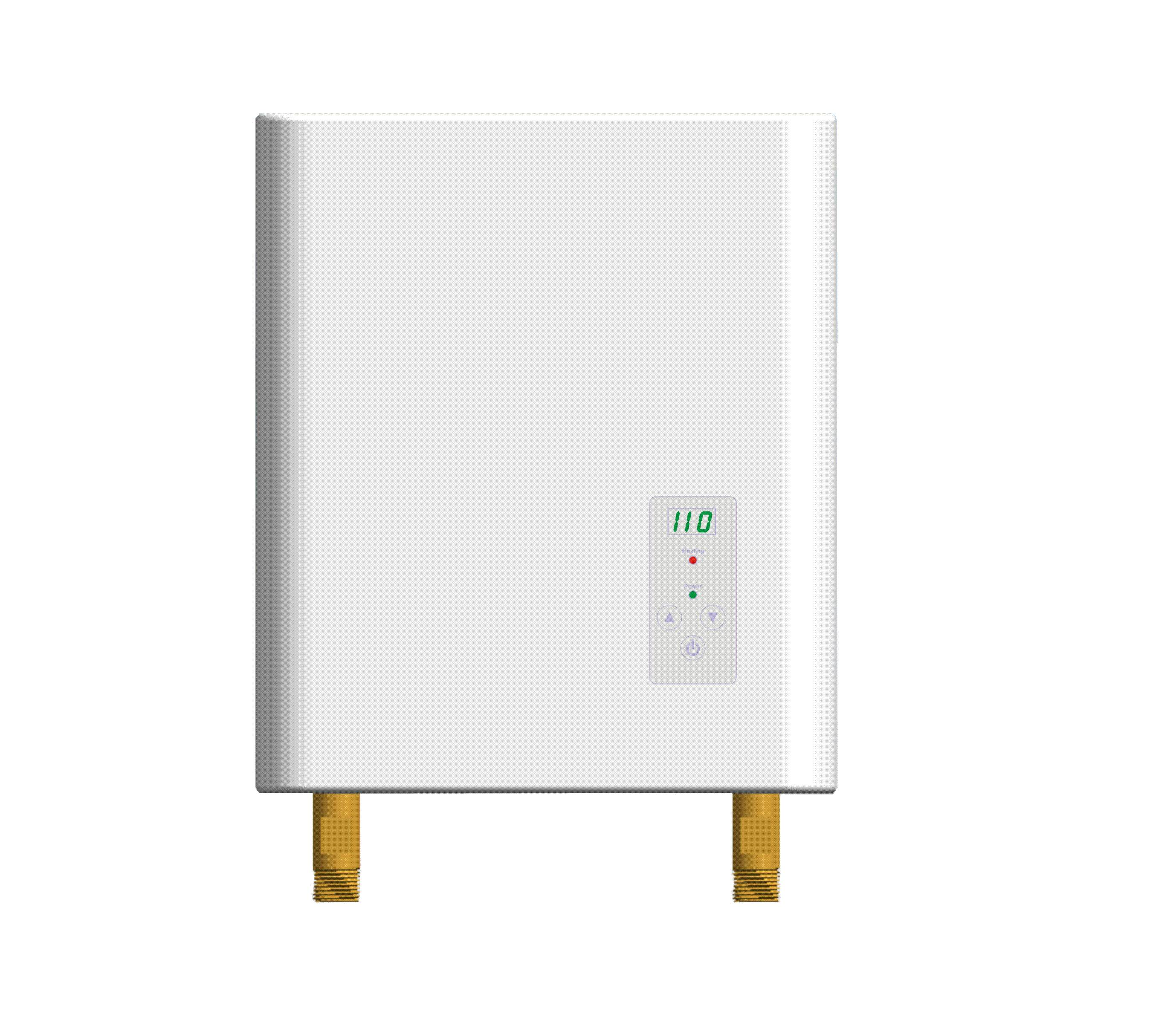 The tankless Electric water heater HQ-T070-HEA