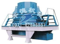 Hot stone rock vertical shaft impact crusher machine,sand maker, sand making machine