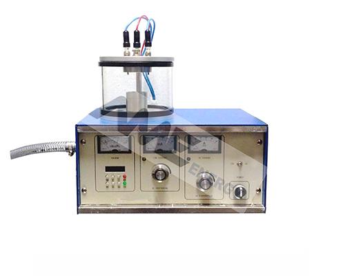 Plasma Sputtering Coater with Vacuum Pump