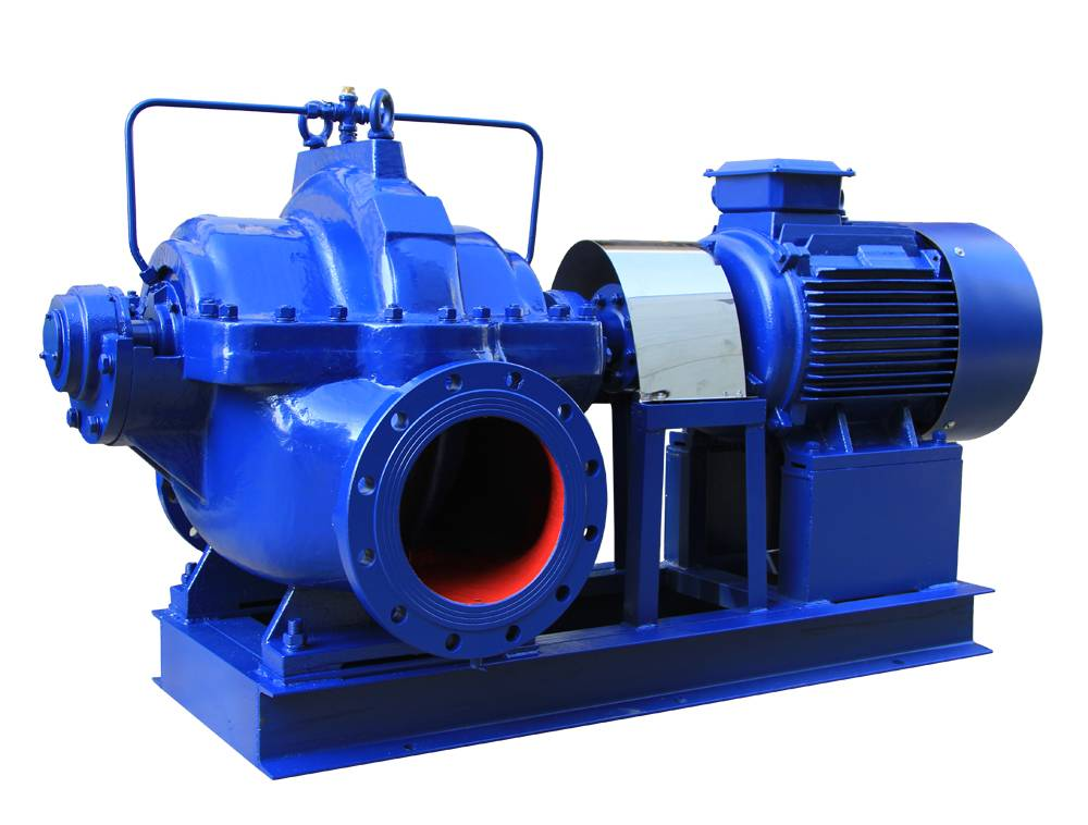 KYSB Centrifugal Double Impeller Pump