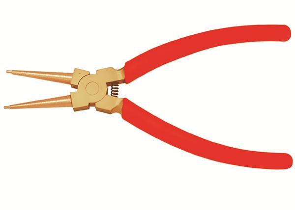 Explosion proof internal circlip pliers safety toolsTKNo.256