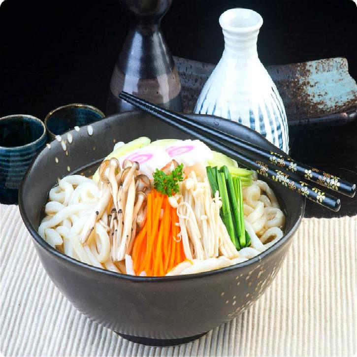Yam Yam Fresh White Udon Noodles