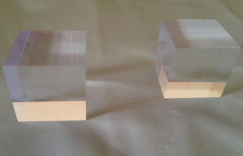 Cerium doped Silicate Yttrinm Lutetium crystal(LYSO:Ce)