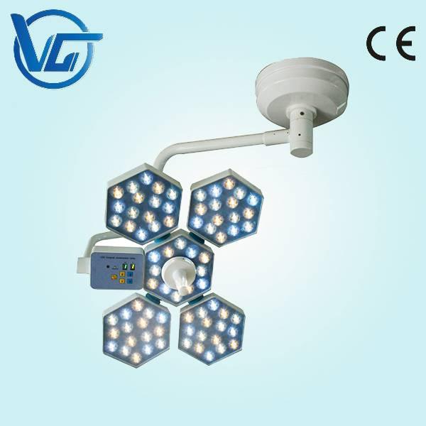 CE approved Single Arm dental led lamp