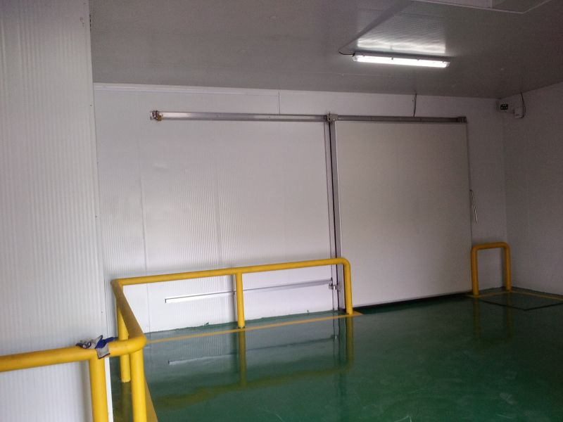 logistics cold storage,warehousing distribution,freezer room,chilling room