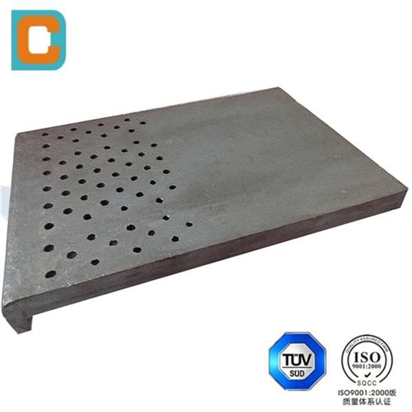 304 stainess steel wear resistant steel plate