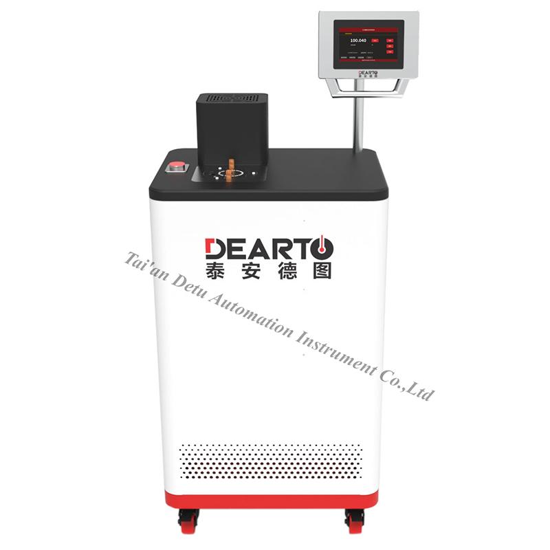 New design touch screen display PID control liquid thermostatic bath