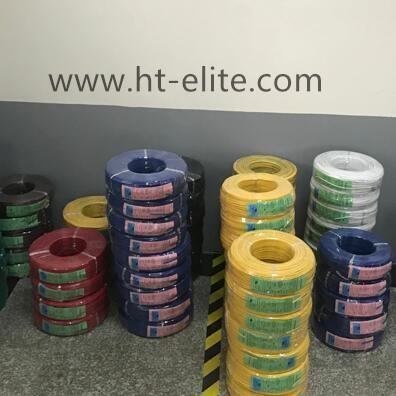 Teflon High Temperature Wire Cable