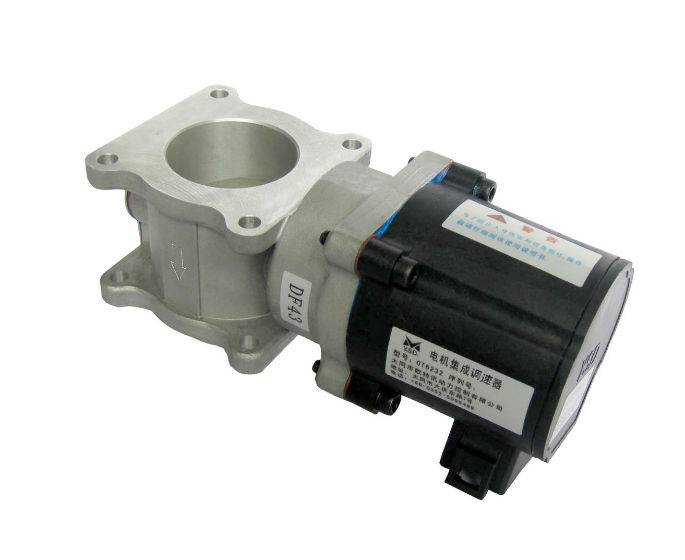 Motor Integrated Control Valve-Ot6232 Integrated Control System
