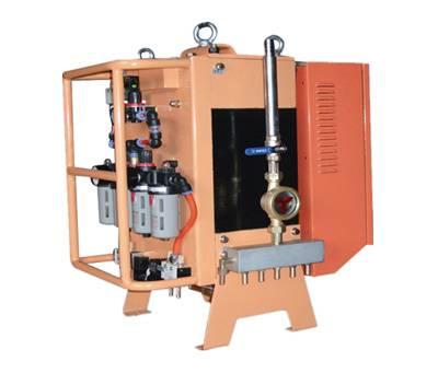 phenumatic  welder