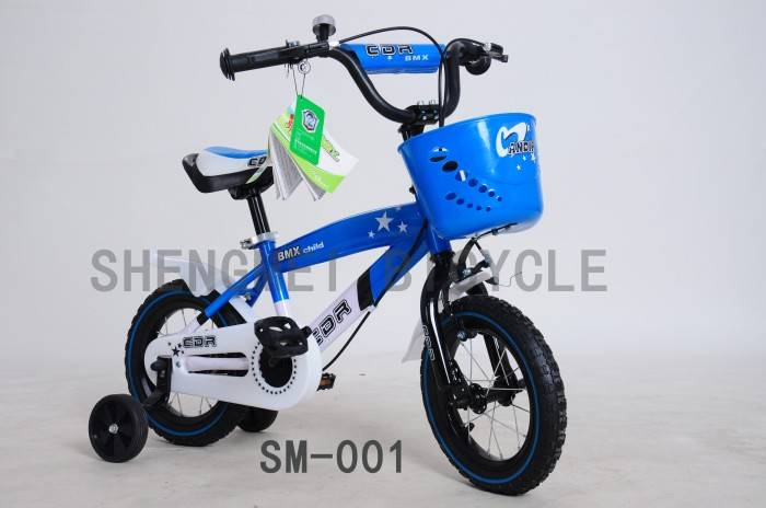 Shengmei children bike