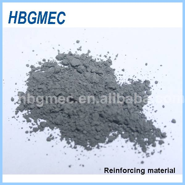 basalt fiber powder/carbon fiber powder