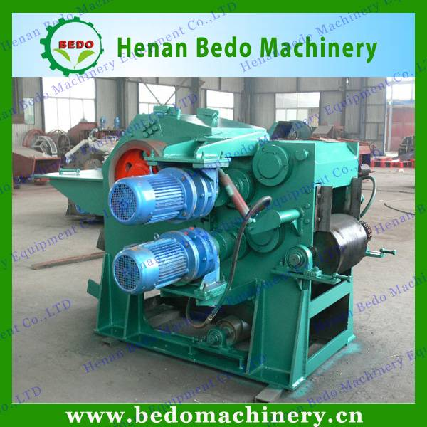 Large Capacity Wood Chipper for Sale