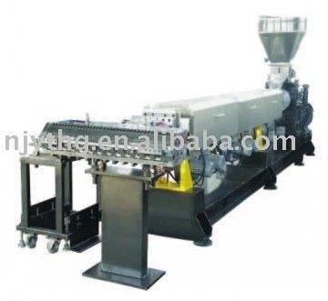 SJ-120 Single Screw Sheets Extrusion Line