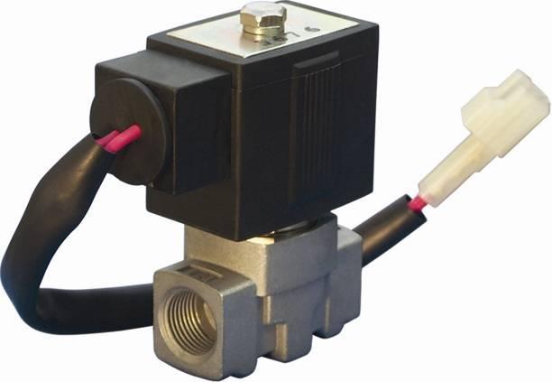 relay solenoid valves